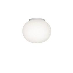 Mini Glo-Ball Ceiling/Wall | Wall lights | Flos