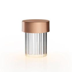 Last Order Fluted | Table lights | Flos