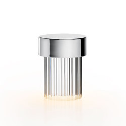 Last Order Fluted | Outdoor table lights | Flos