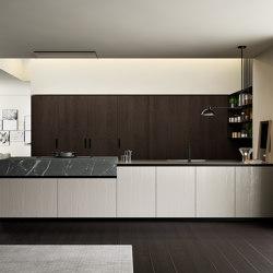 Kitchen Asia 01 | Fitted kitchens | Arredo3