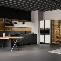 Kitchen Asia 02 | Fitted kitchens | Arredo3