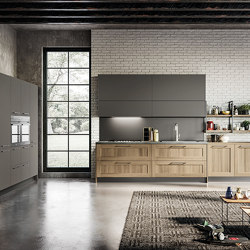 Kitchen Cloe 02 | Fitted kitchens | Arredo3