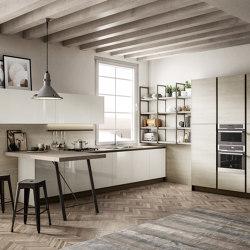 Cucina Cloe 05 | Cucine parete | Arredo3