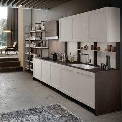 Kitchen Frida 02 | Fitted kitchens | Arredo3