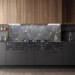Kitchen Kalì 01 | Fitted kitchens | Arredo3