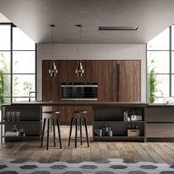 Kitchen Kalì 06 | Fitted kitchens | Arredo3