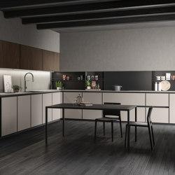Kitchen Kronos 04 | Fitted kitchens | Arredo3