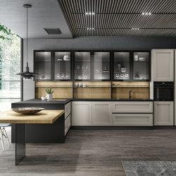 Kitchen Meg 02 | Fitted kitchens | Arredo3