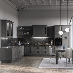Kitchen Meg 04 | Fitted kitchens | Arredo3