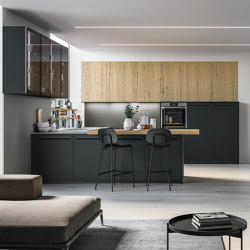 Kitchen Tekna 04 | Fitted kitchens | Arredo3