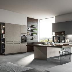 Kitchen Tekna 05 | Fitted kitchens | Arredo3