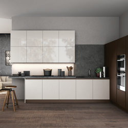 Kitchen Time 01 | Fitted kitchens | Arredo3