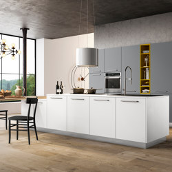 Kitchen Time 04 | Fitted kitchens | Arredo3