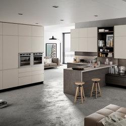 Kitchen Wega 01 | Fitted kitchens | Arredo3
