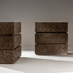 Corteccia | Drawer | Sideboards | Laurameroni