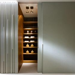 Plain | Sliding Door | Internal doors | Laurameroni