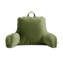 Gio' green | Cushions | Filippo Ghezzani
