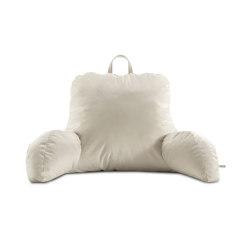 Gio' cream | Cushions | Filippo Ghezzani