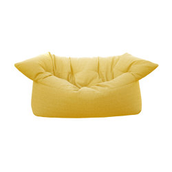 Manhattan Sofa yellow   Beanbags   Filippo Ghezzani
