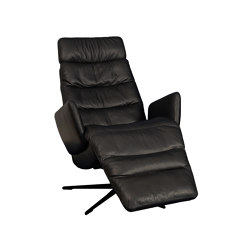 ARVA E- LOUNGE Armchair with electric functions | Sillones | KFF