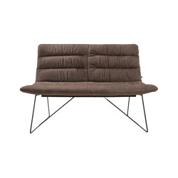 ARVA LIGHT 2 Seater bench | Sofas | KFF
