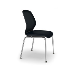 se:do Besucherstuhl | Chairs | Sedus Stoll