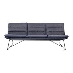 ARVA LOUNGE Sofa | Canapés | KFF