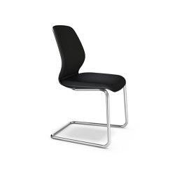 se:flex Besucherstuhl | Chairs | Sedus Stoll
