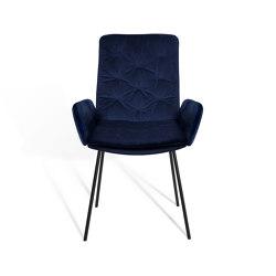 ARVA STITCH Side chair | Chairs | KFF