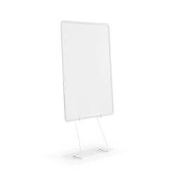 se:lab boards | Flip charts / Writing boards | Sedus Stoll
