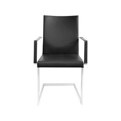 FEEL Cantilever chair | Chairs | KFF