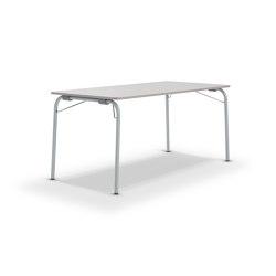 se:lab fold   Contract tables   Sedus Stoll