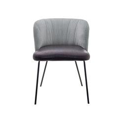 GAIA CASUAL Side chair | Chairs | KFF