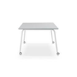 se:lab meet desk   Contract tables   Sedus Stoll