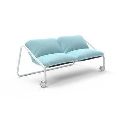 se:lab sofa | Divani | Sedus Stoll