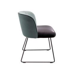 GAIA LINE Side chair | Chairs | KFF