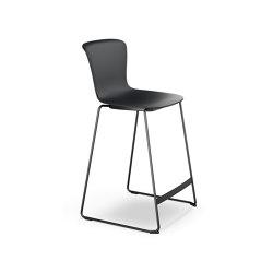 se:spot stool   Counter stools   Sedus Stoll