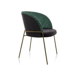 LUNAR Side chair | Chairs | KFF