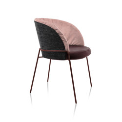 LUNAR PURE Side chair | Chairs | KFF
