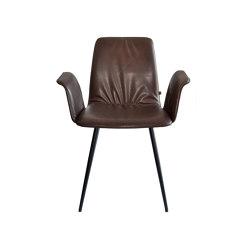 MAVERICK CASUAL Side chair | Chairs | KFF