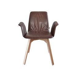 MAVERICK CASUAL PLUS Side chair | Chairs | KFF