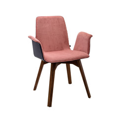 MAVERICK PLUS Side chair | Chairs | KFF