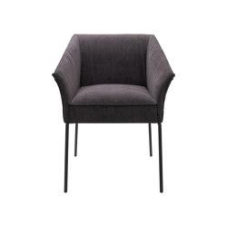 MILO Side chair | Chairs | KFF