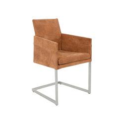 TEXAS FLAT Side chair | Chairs | KFF