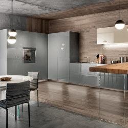 36e8 Pantry - 0474 | Kitchen cabinets | LAGO