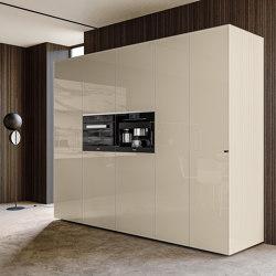 36e8 Pantry - 1090 | Kitchen cabinets | LAGO