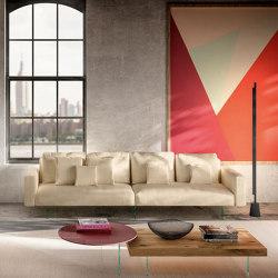 Air Sofa - 0810 | Sofas | LAGO