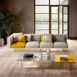 Air Sofa - 0812 | Sofas | LAGO