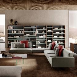Air Sofa - 0815 | Sofas | LAGO