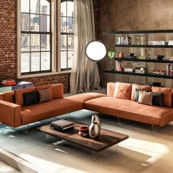 Air Sofa - 0817 | Sofas | LAGO